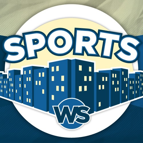 Sports.ws Logo Redesign