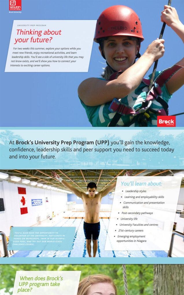 University Prep Program