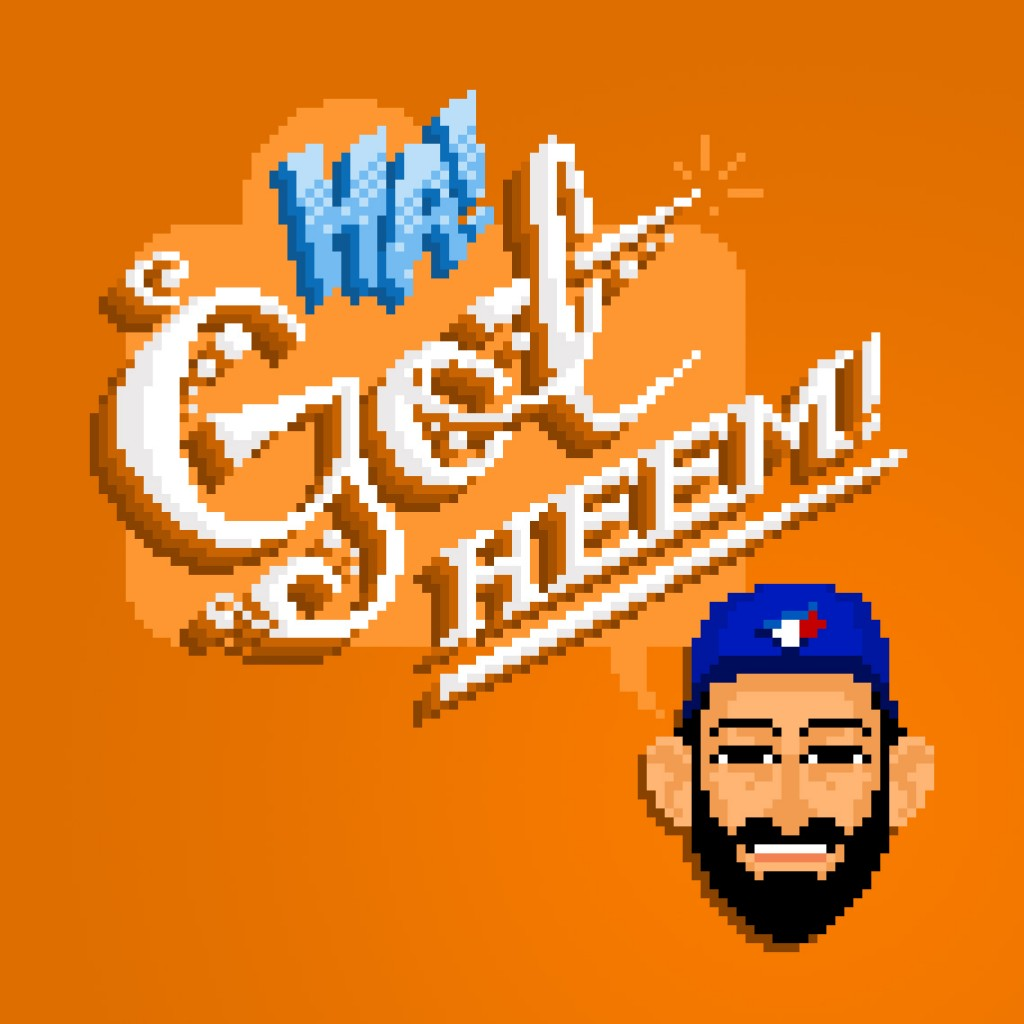 "Jose Bautista – ""Ha! Got heem!"""