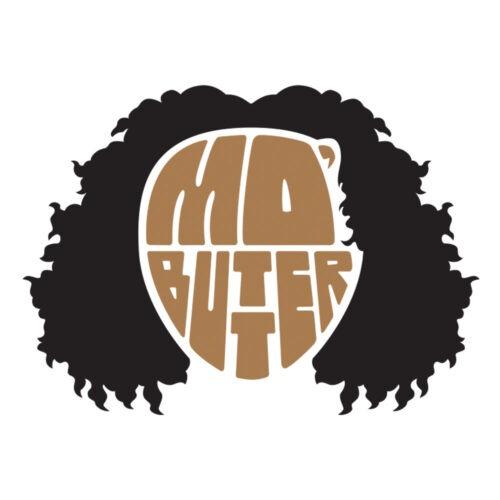 Mo' Butter Logo
