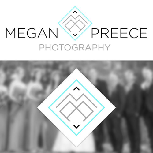 Megan Preece Photography Logo