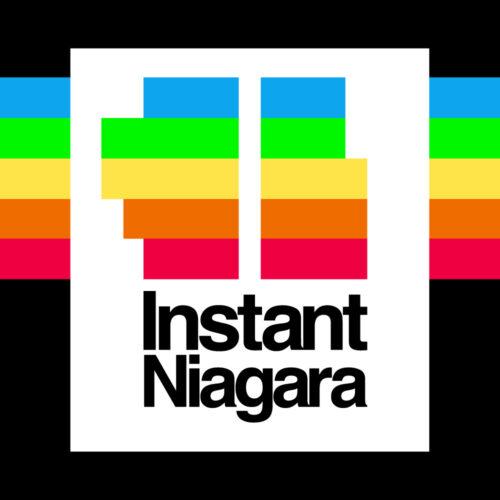 Instant Niagara Logo