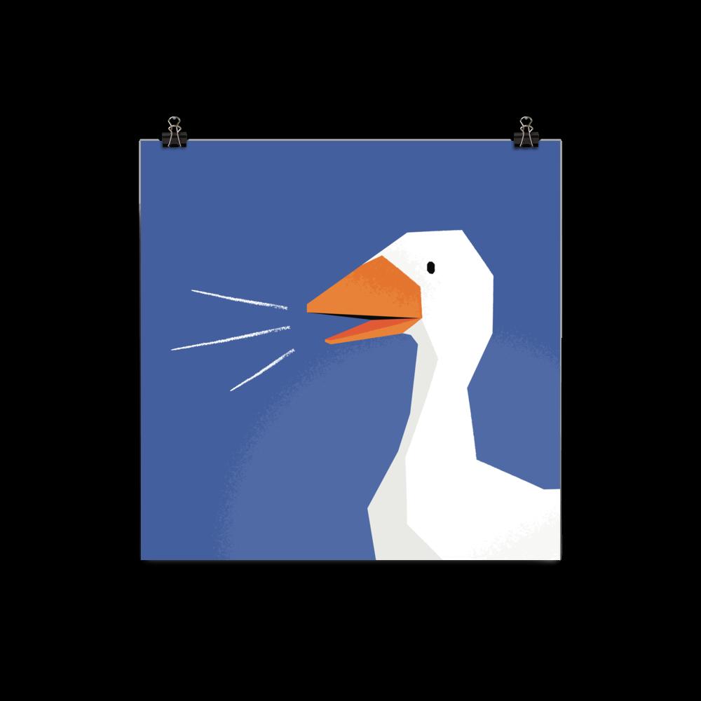 Standard Goose Honk