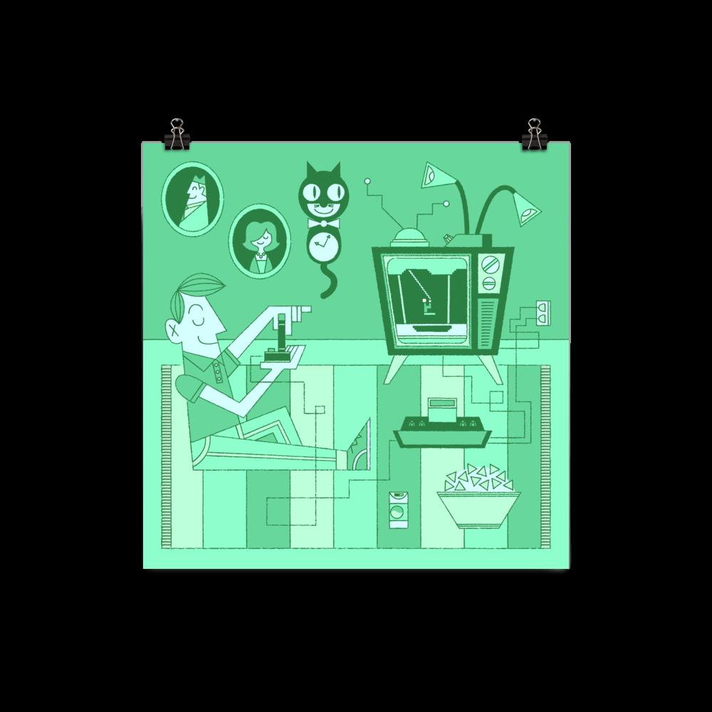 Pitfall: Emerald Edition