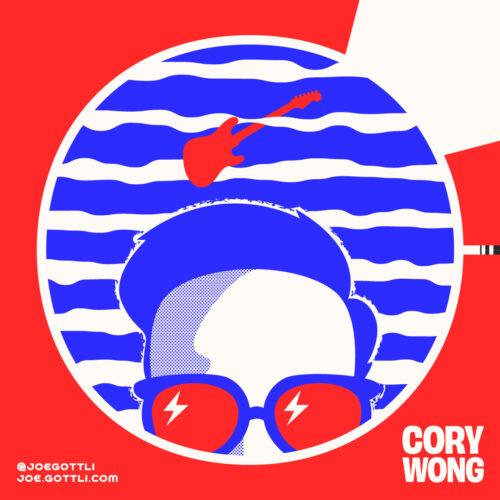Wrapped: Cory Wong