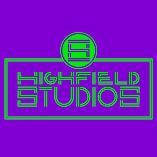 Highfield Studios Logo