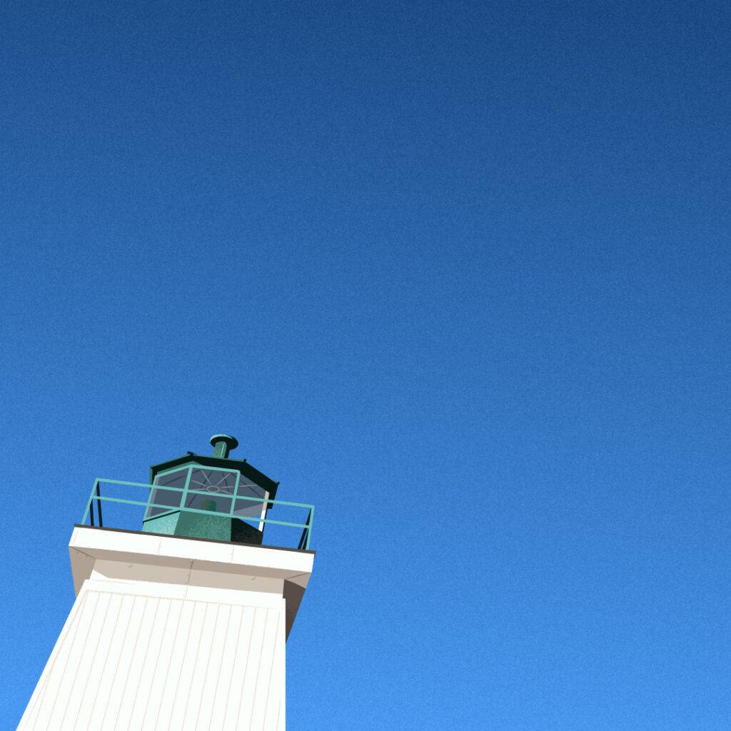 Port Maitland Lighthouse