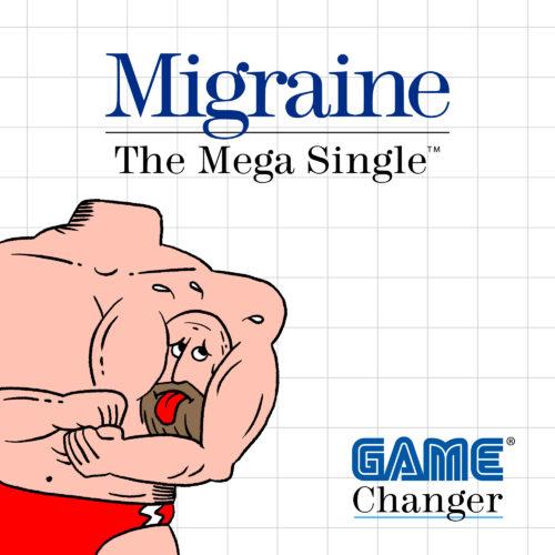 Migraine Single Cover