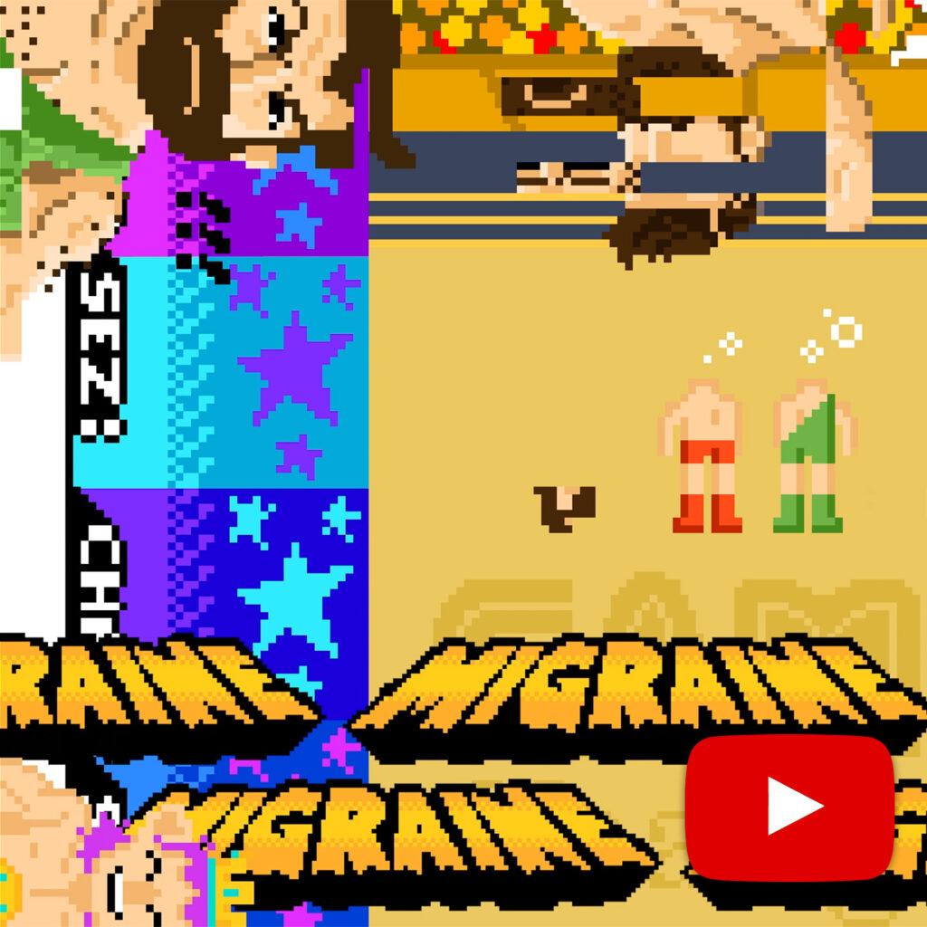 Migraine Music Video